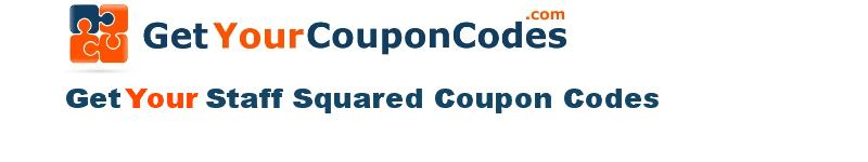 Staff Squared coupon codes online